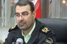 110 کیلو گرم مواد مخدر در ورودی مشهد کشف شد