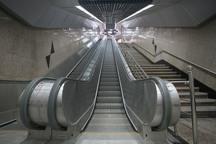 اورژانس تعداد مصدومان حادثه مترو میرداماد را 5 تن اعلام کرد