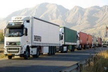 6.5میلیون تن کالا در جاده های سیستان و بلوچستان جابجا شد