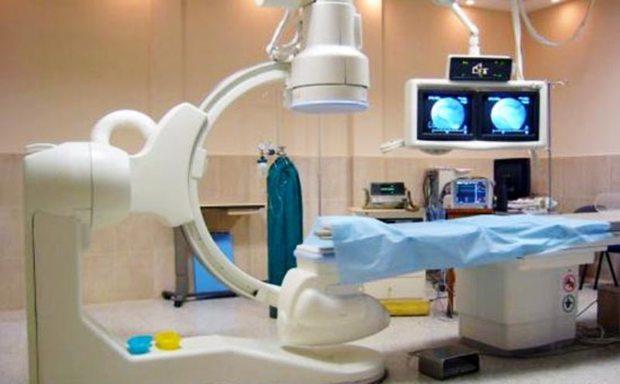 1.5میلیارد ریال تجهیزات پزشکی به بیمارستان خلیلی شیراز اهدا شد