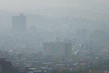 تعطیلی مدارس تبریز به علت آلودگی هوا