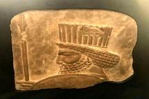 سرباز هخامنشی به میراث فرهنگی تحویل داده شد