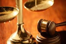 بیش از 40هزار پرونده در دادگستری ابهر رسیدگی شد