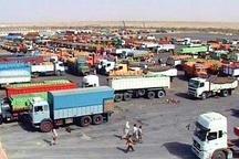 صادرات کالا از کردستان ۷ درصد افزایش یافته است