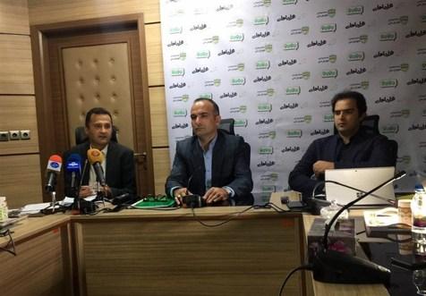 توضیح وثوق احمدی درباره وضعیت قرارداد مهدی ترابی باتراکتور