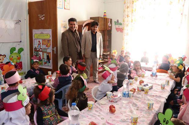 برنامه بهبود تغذیه در روستاها مستمر باشد