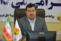 بهره برداری از 73 طرح برق رسانی همزمان با دهه فجر در آذربایجان غربی