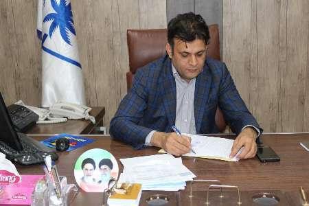 سرپرست دانشکده علوم پزشکی و خدمات درمانی بهداشتی ایرانشهر منصوب شد