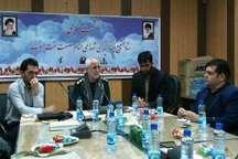 پیکر 10 شهید گمنام در استان تشییع و خاکسپاری می شود