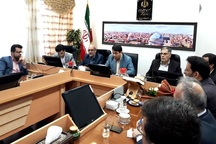 روابط عمومی استانداری یزد ارتباط با رسانه ها را تقویت کند