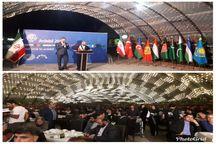 کنفرانس اکو حضور سرمایهگذاران را تشدید کرده است
