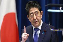 سفر نخست وزیر ژاپن به تهران در دستور کار نبوده است