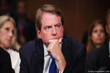 دستور یک قاضی برای پاسخ گویی اطرافیان ترامپ در جلسه استیضاح