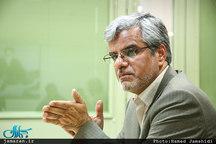 درخواست محمود صادقی از شهردار تهران
