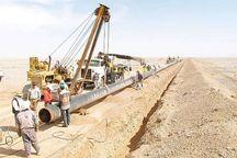 افتتاح و کلنگ زنی 44 طرح گازرسانی در آذربایجان غربی