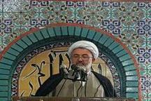 امام جمعه شاهرود: پس از انتخابات رقابت ها به رفاقت تبدیل شود