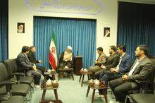 امام جمعه قزوین: هوشمندی در عرصه خبر و اطلاع رسانی ضروری است