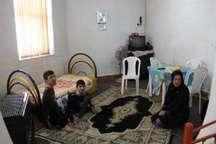 واگذاری مسکن مهر به خانواده های 2 معلولی جنوب استان کرمان