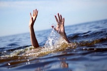 نجات یک زن از خودکشی در رودخانه کارون اهواز