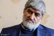 مطهری: بهتر بود آقای آملی لاریجانی به صحبتهای آقای یزدی پاسخ نمیداد