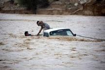 امداد رسانی به بیش از 9 هزار حادثه دیده سیل مازندران