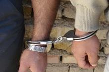 دستگیری سارقان اماکن خصوصی با 50 فقره سرقت در شیراز