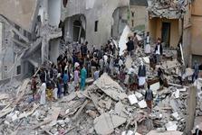 75درصد قربانیان جنگ در جهان غیرنظامیان هستند