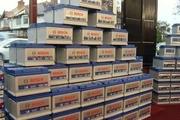 افتتاح بزرگترینکارخانه تولید باتری در اردبیل