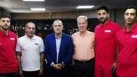 تیم ملی بسکتبال سه به سه به چین میرود/ ساموآ و فیلیپین نخستین حریفان ایران