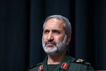 قوای سپاه برای خدمت به مردم در اختیار شهرداری تهران است