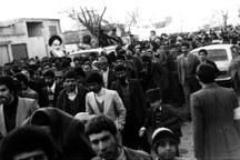 قصه انقلاب از زبان حاج محمد