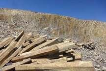 104 پروانه بهره برداری معدن در شهرستان نهبندان صادر شد