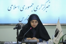 سهم بانوان از مناصب مدیریتی فارس به 7.7 درصد رسید