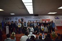 ظهور نسل جدیدی از شطرنجبازان ایرانی در مسابقات جام فجر آمل