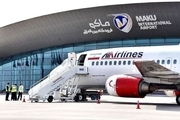 بیش از 11هزار مسافر از طریق فرودگاه ماکو جابجا شدند
