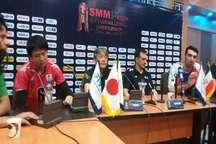 سیچلو: قهرمان آسیا شدیم؛ از این پس به بازی های جهانی فکر می کنیم