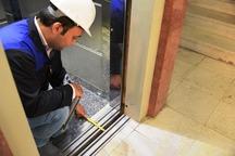 آسانسورهای غیراستاندار مشمول بیمه خسارت نمی شوند