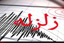 زلزله ۴.۹ ریشتری اصفهان را لرزاند