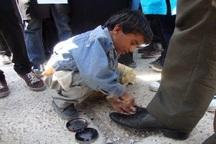 کودکان کار در کهگیلویه و بویراحمد متولی ندارند