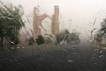 بارندگیهای یزد 50 درصد کاهش دارد