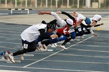 مسابقات دوومیدانی بانوان کارگر کشور در اردبیل برگزار میشود