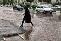 هواشناسی قزوین در خصوص سیلابی شدن رودخانه ها هشدار داد