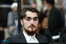 پاسخ سید احمد خمینی به منتقدان؛ هزار عیب دارم ولی ...