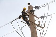 عملیات اصلاح و تعمیر فیدرهای ۲۰ کیلوولت در شهرستان سمنان