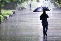 26.4 میلی متر بارش در خوی ثبت شد