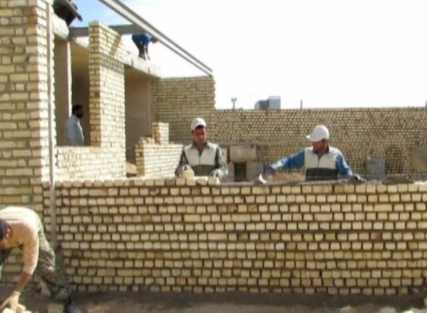 هزار واحد مسکونی در استان بوشهر احداث می شود