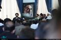 سخنان سید حسن خمینی در دیدار دست اندرکاران ستاد مرکزی بزرگداشت امام خمینی (س)
