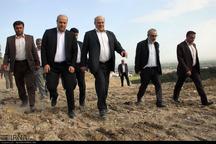 رییس سازمان حفاظت محیط زیست گلستان را ترک کرد