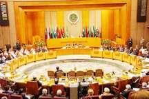بیانیه پایانی نشست اتحادیه عرب ضد ایران بود