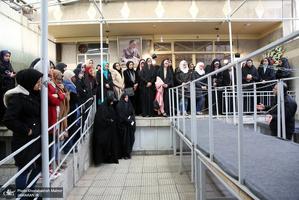 تجدید میثاق اقشار مردم و مسئولان با آرمان های امام راحل-14